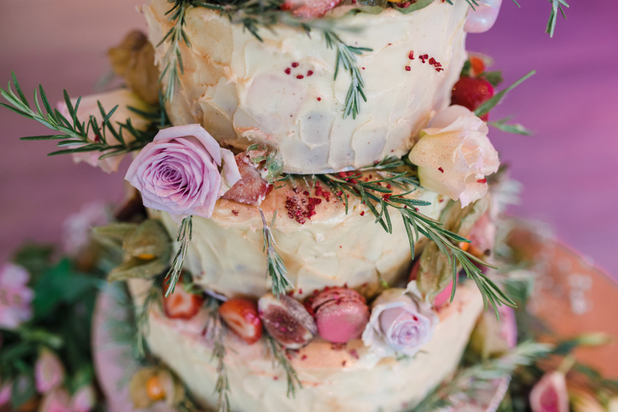 Elegant English wedding with afternoon tea, image credit Hannah McClune Photography (25)