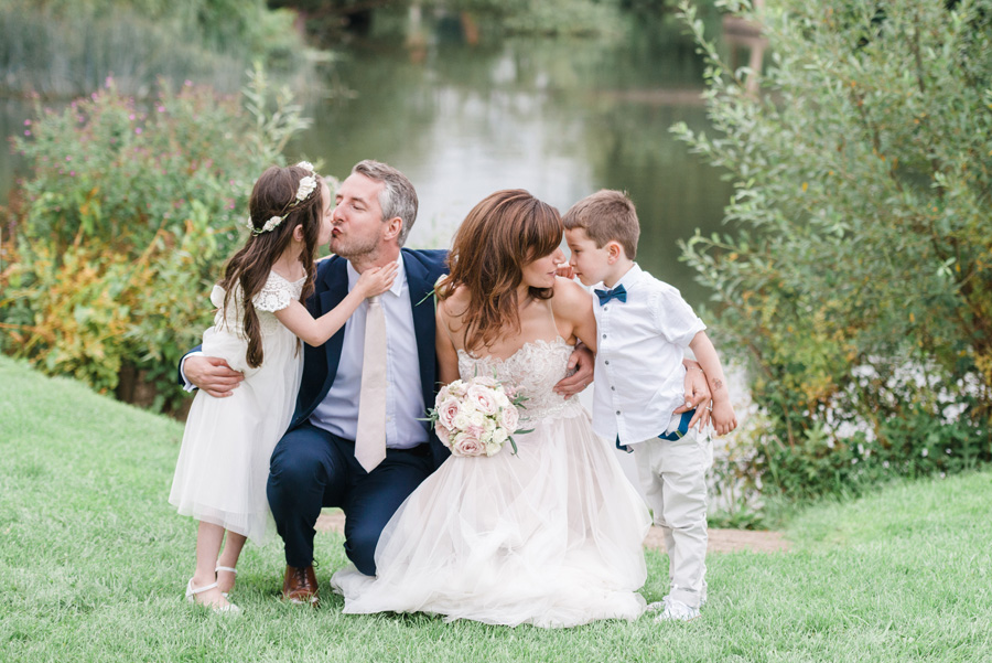 Elegant English wedding with afternoon tea, image credit Hannah McClune Photography (28)
