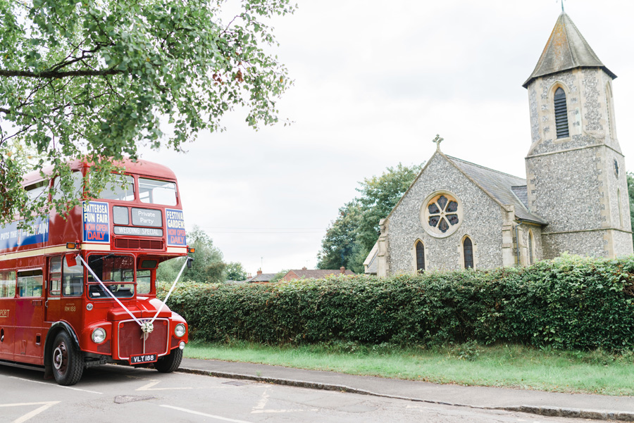 Elegant English wedding with afternoon tea, image credit Hannah McClune Photography (16)