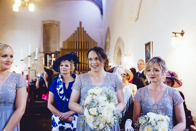 Barn wedding in Worcestershire, images by Curious Rose (12)