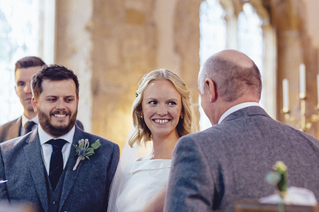 Barn wedding in Worcestershire, images by Curious Rose (14)
