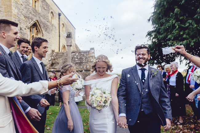 Barn wedding in Worcestershire, images by Curious Rose (15)
