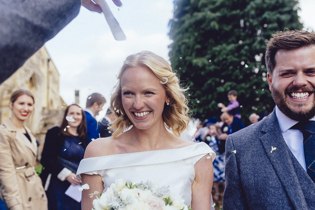 Barn wedding in Worcestershire, images by Curious Rose (16)