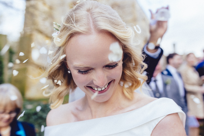 Barn wedding in Worcestershire, images by Curious Rose (17)