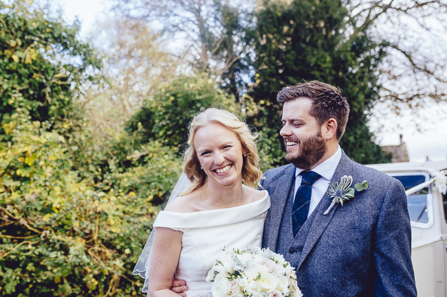 Barn wedding in Worcestershire, images by Curious Rose (18)