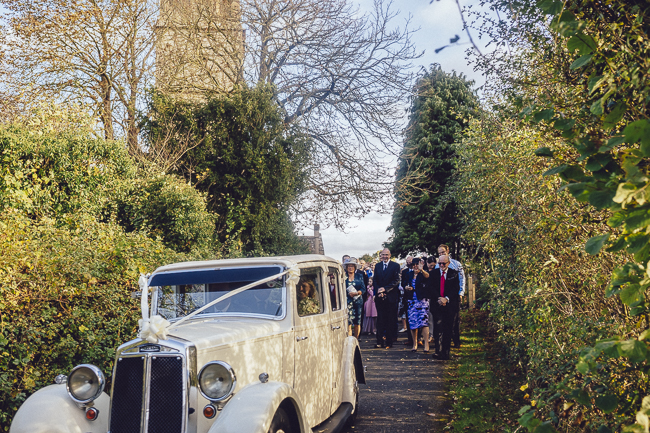 Barn wedding in Worcestershire, images by Curious Rose (19)