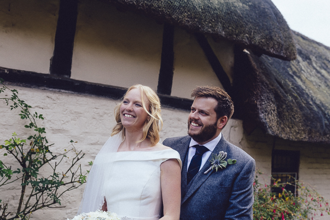 Barn wedding in Worcestershire, images by Curious Rose (20)