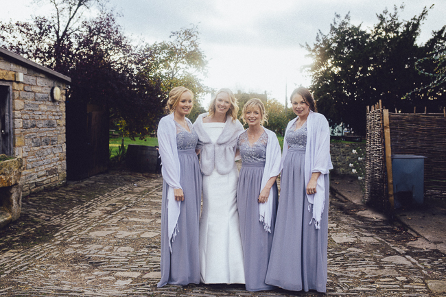 Barn wedding in Worcestershire, images by Curious Rose (21)