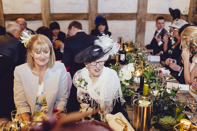 Barn wedding in Worcestershire, images by Curious Rose (24)