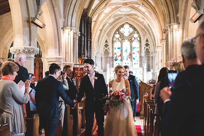 Contemporary English wedding with a Kula Tsurdiu bride, images by Martin Makowski Photography on the English Wedding Blog (12)