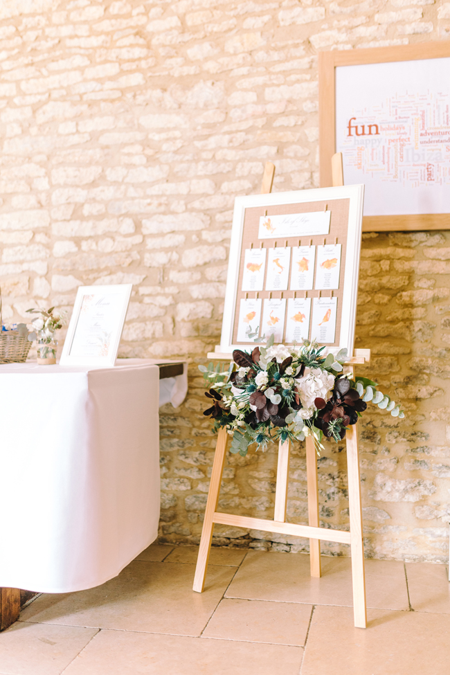 Fine art wedding at Caswell House, image by Jessica Davies Photography (13)