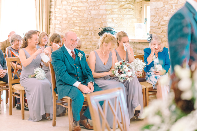 Fine art wedding at Caswell House, image by Jessica Davies Photography (19)