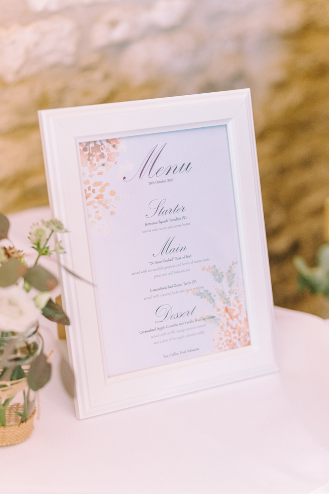 Fine art wedding at Caswell House, image by Jessica Davies Photography (28)