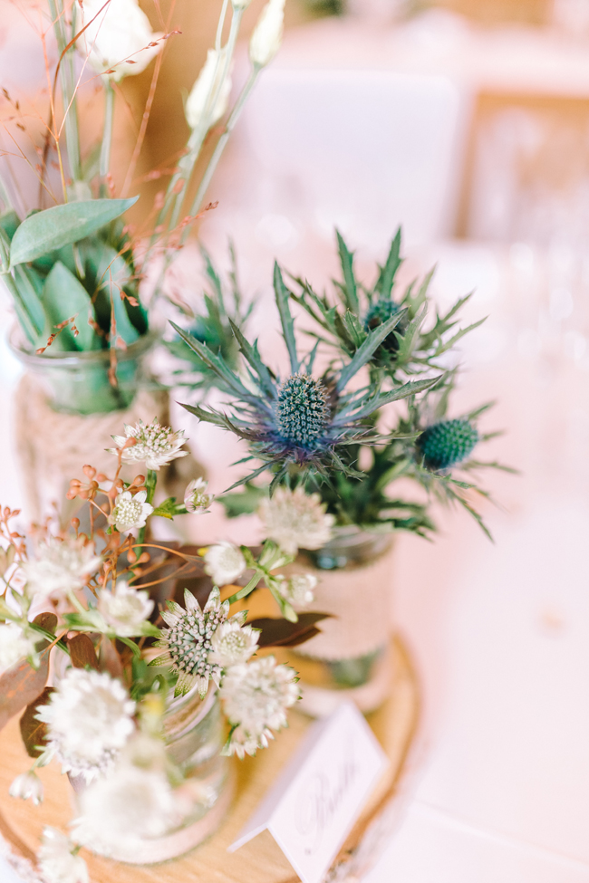 Fine art wedding at Caswell House, image by Jessica Davies Photography (30)