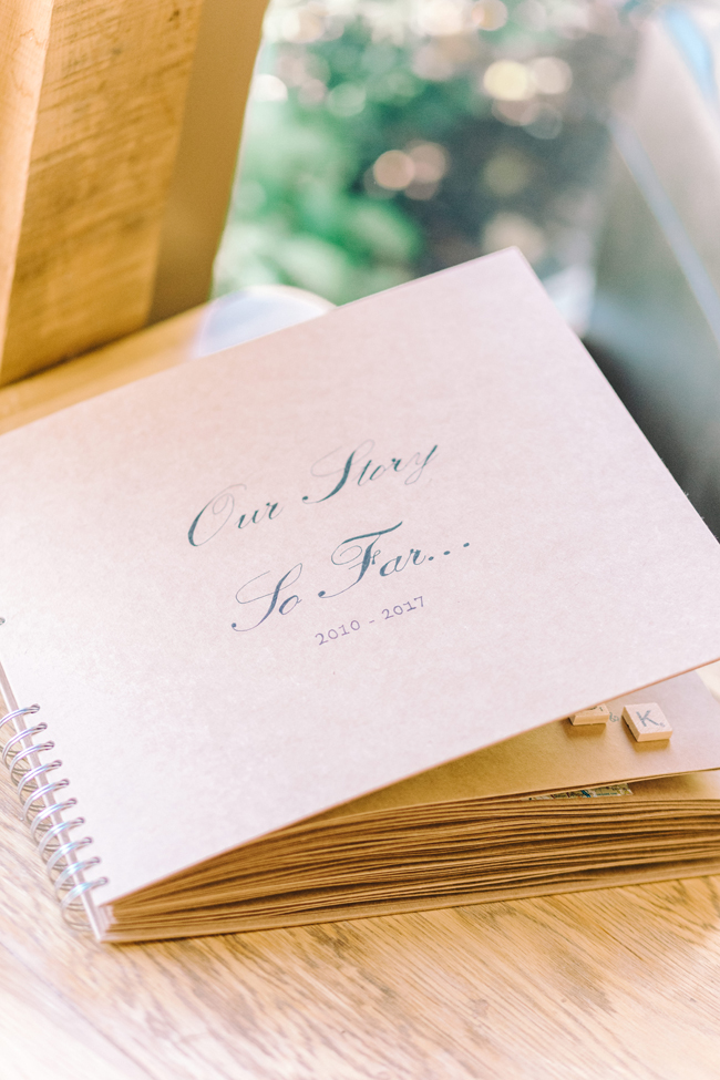 Fine art wedding at Caswell House, image by Jessica Davies Photography (31)