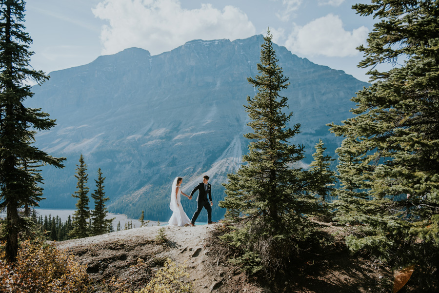 Canadian elopement photographers Terry Photo Co (10)