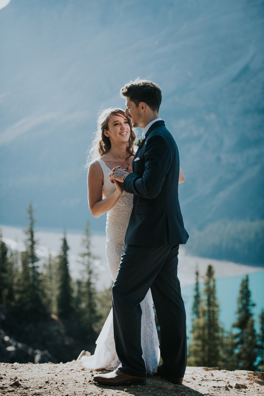 Canadian elopement photographers Terry Photo Co (16)