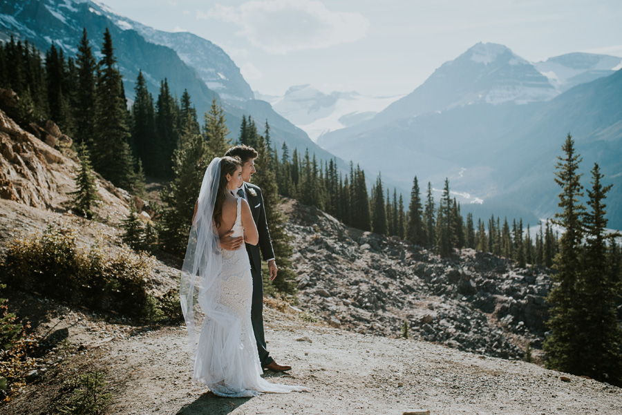 Canadian elopement photographers Terry Photo Co (9)