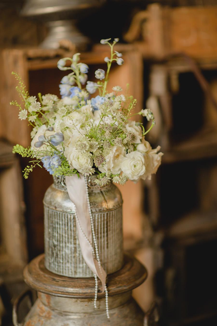 Luxe wedding styling with Zehra Jagani Photography at Owen House (18)
