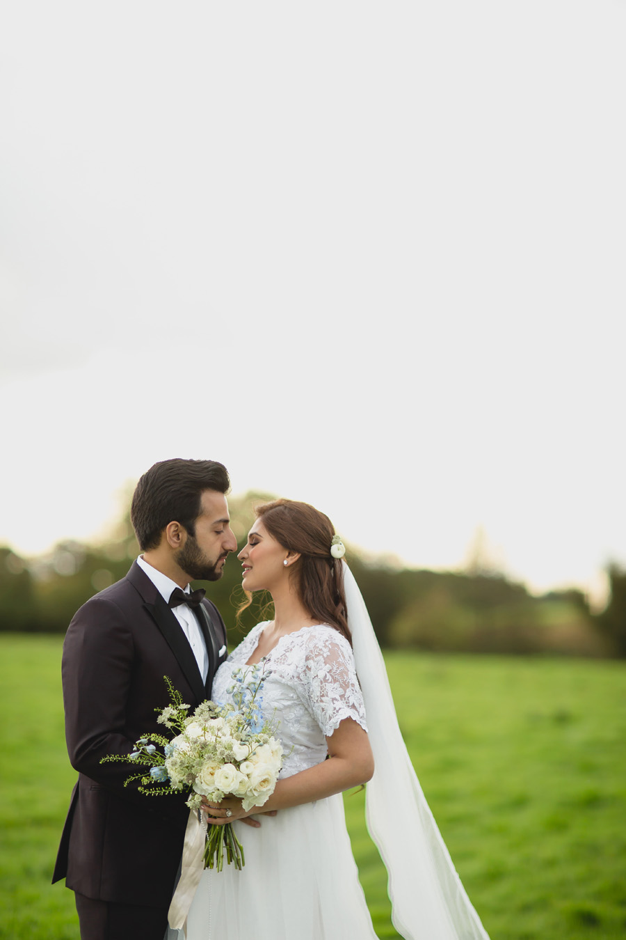 Luxe wedding styling with Zehra Jagani Photography at Owen House (9)