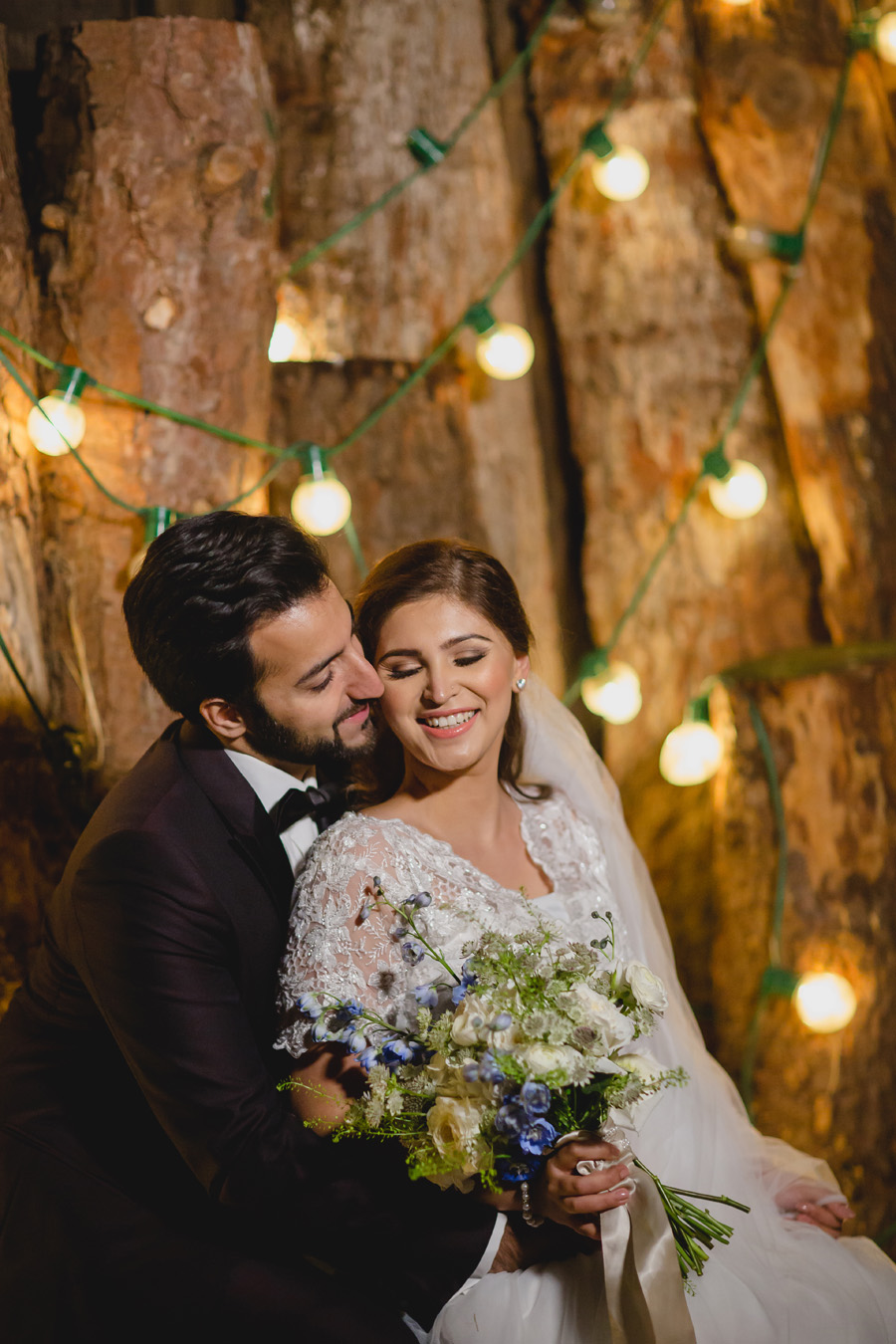 Luxe wedding styling with Zehra Jagani Photography at Owen House (8)
