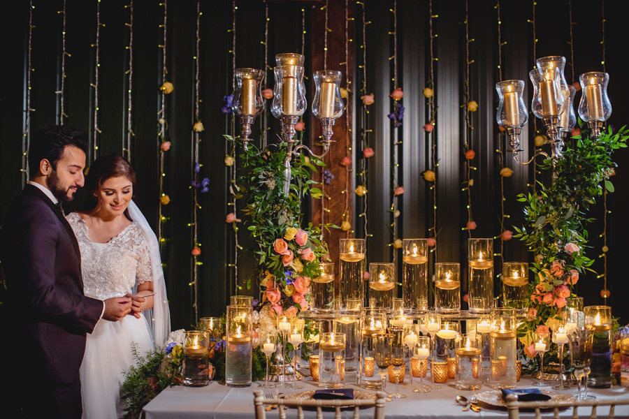 Luxe wedding styling with Zehra Jagani Photography at Owen House (1)
