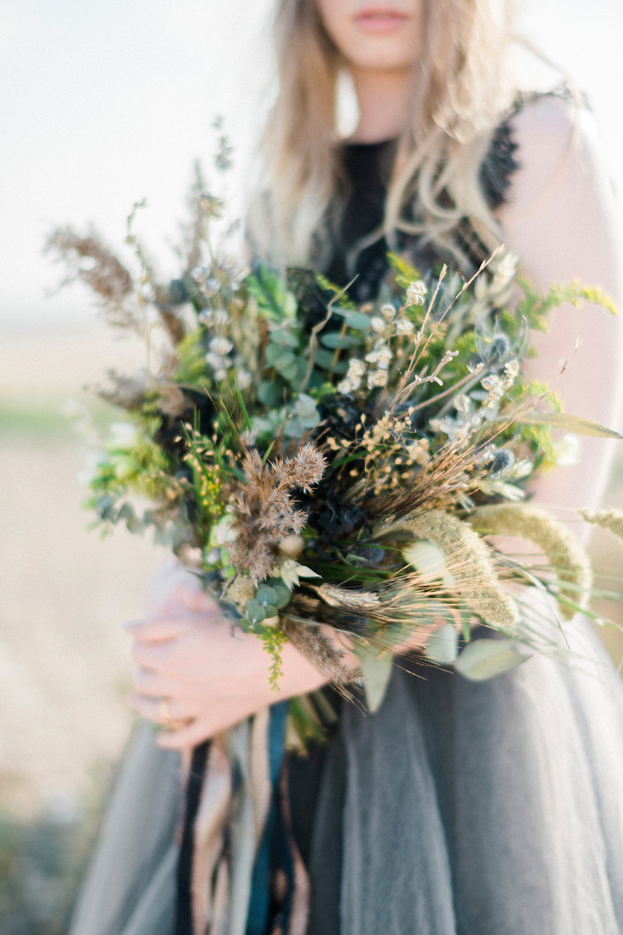 Coastal wedding style ideas from fine art photographer Kathryn Hopkins (25)