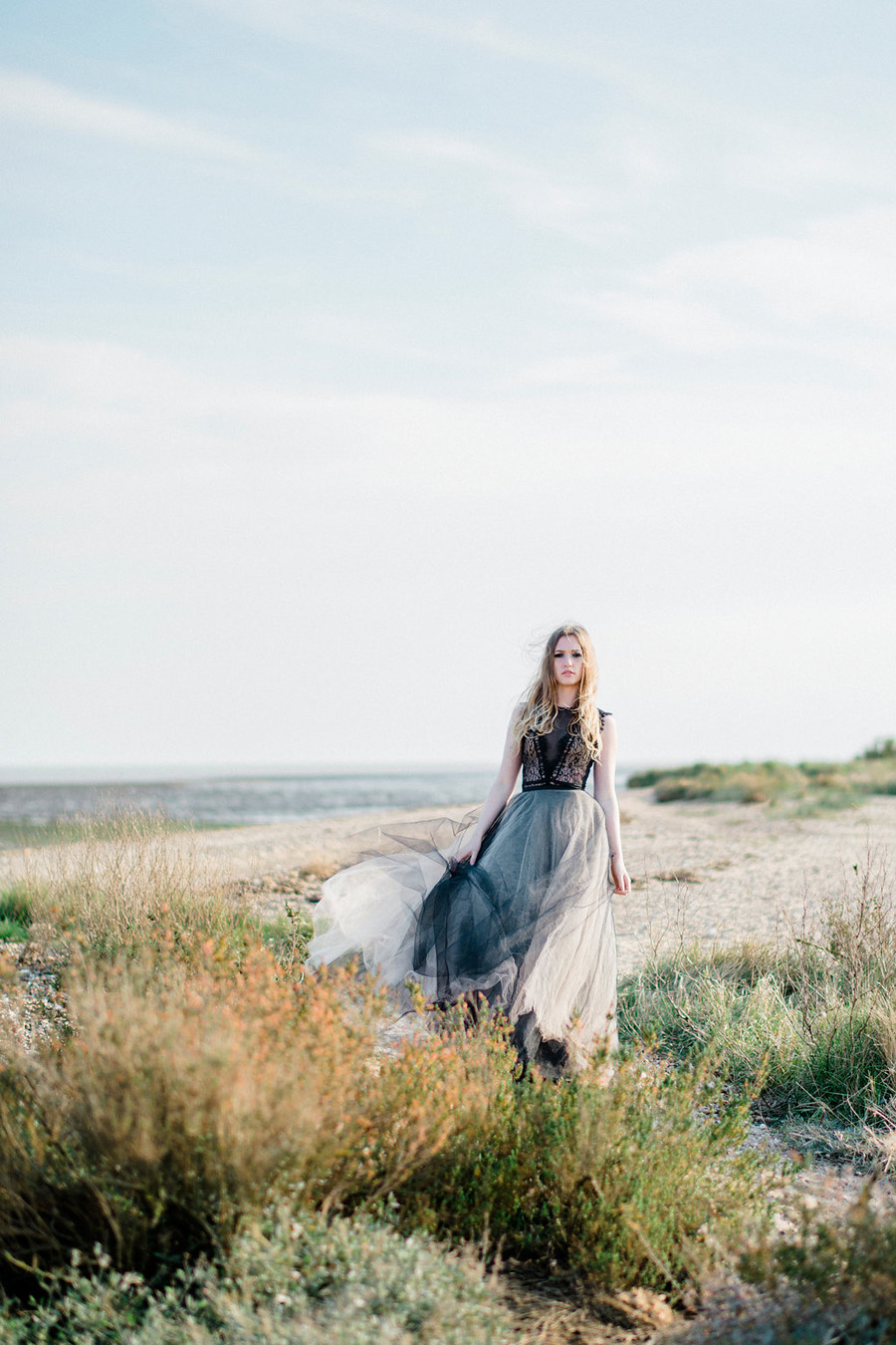 Coastal wedding style ideas from fine art photographer Kathryn Hopkins (22)
