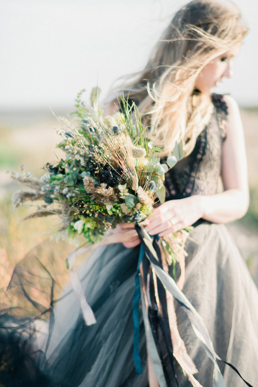 Coastal wedding style ideas from fine art photographer Kathryn Hopkins (21)
