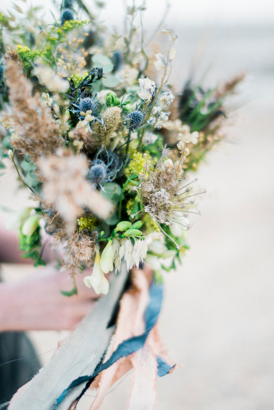 Coastal wedding style ideas from fine art photographer Kathryn Hopkins (20)