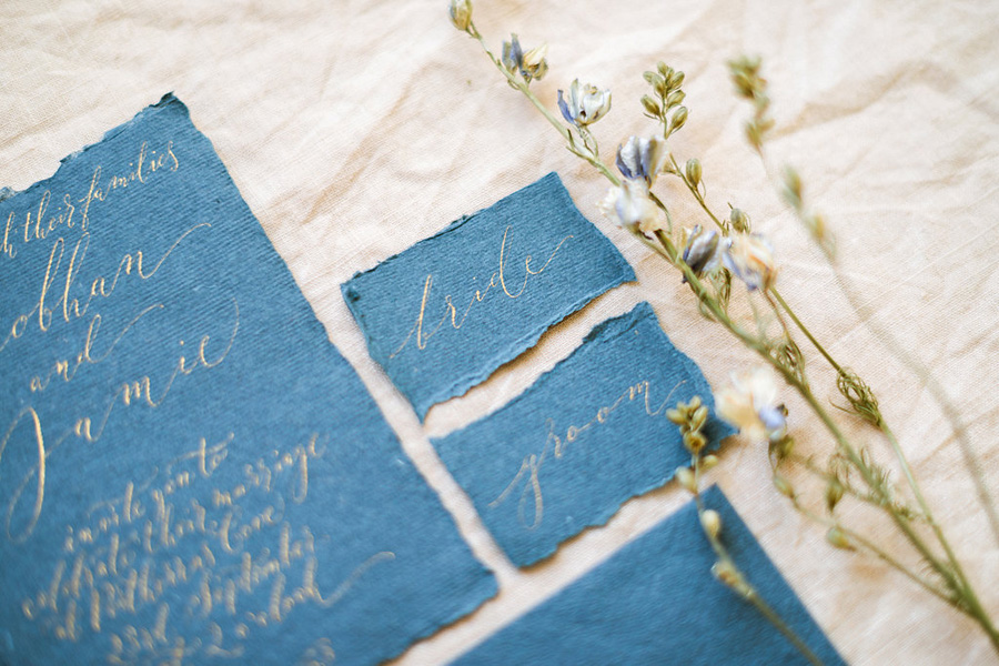 Coastal wedding style ideas from fine art photographer Kathryn Hopkins (17)