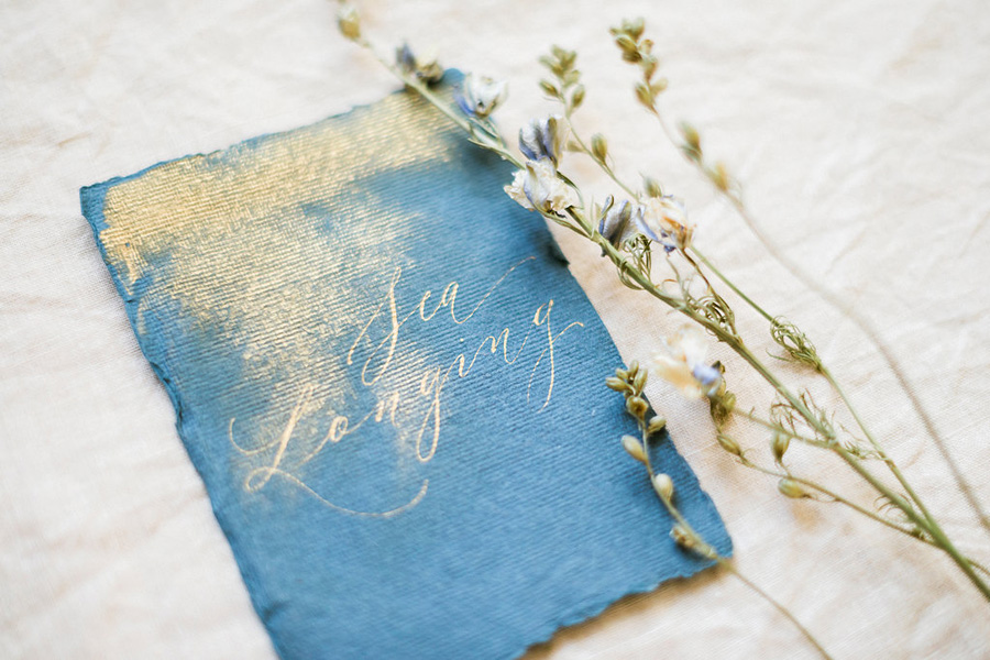Coastal wedding style ideas from fine art photographer Kathryn Hopkins (14)