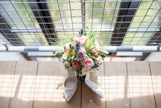 Traditional Kent wedding in an unusual venue, images by Kerry Ann Duffy Photography (32)