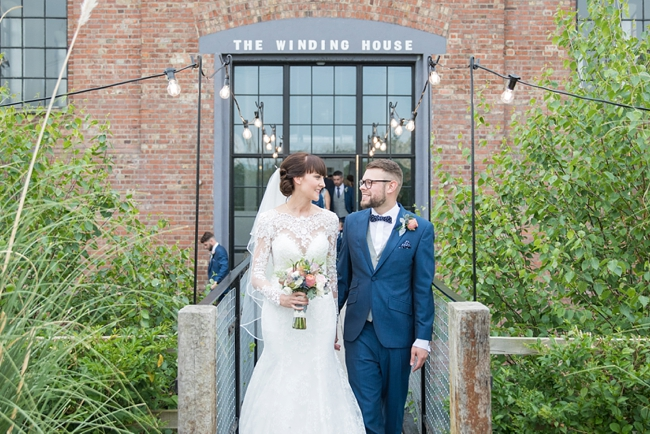 Traditional Kent wedding in an unusual venue, images by Kerry Ann Duffy Photography (20)