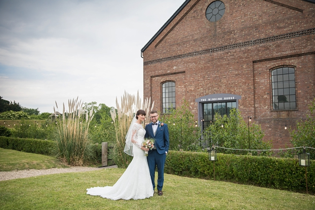 Traditional Kent wedding in an unusual venue, images by Kerry Ann Duffy Photography (18)