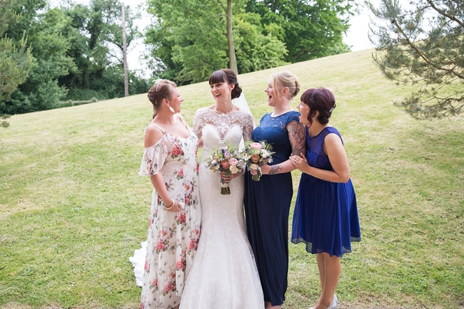 Traditional Kent wedding in an unusual venue, images by Kerry Ann Duffy Photography (15)