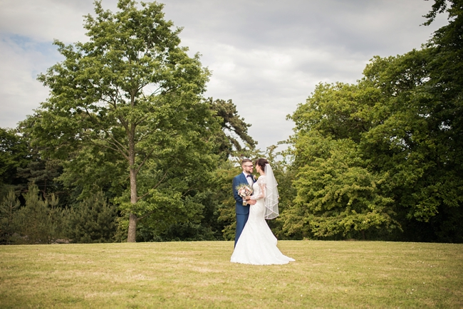 Traditional Kent wedding in an unusual venue, images by Kerry Ann Duffy Photography (4)