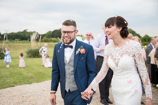 Traditional Kent wedding in an unusual venue, images by Kerry Ann Duffy Photography (1)