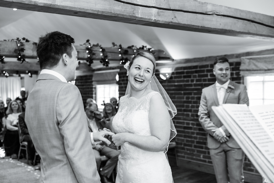 Retro wedding at Kersey Mill, images by Ayshea Goldberg wedding photographer (11)
