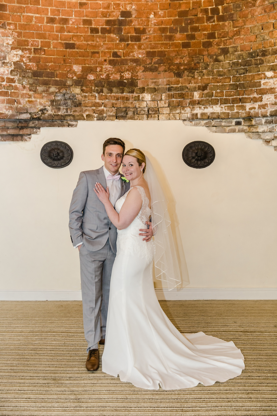 Retro wedding at Kersey Mill, images by Ayshea Goldberg wedding photographer (28)