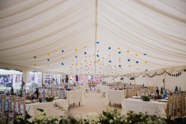 Elegant styling for a Bishops Court wedding, with images by Heather Photography (6)