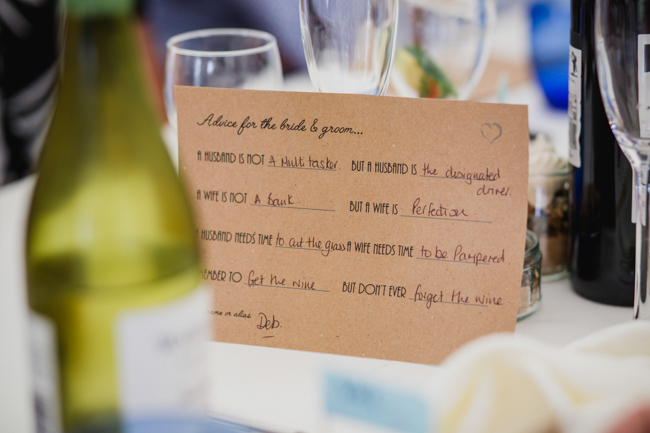 Elegant styling for a Bishops Court wedding, with images by Heather Photography (4)