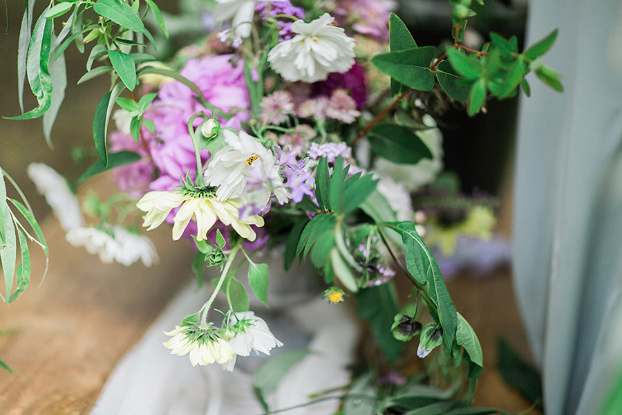 How to style your wedding with British grown flowers, with Alexandra Rose and Bethany Stanley Photography (21)