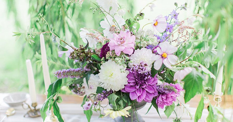 How to style your wedding with British grown flowers, with Alexandra Rose and Bethany Stanley Photography (23)