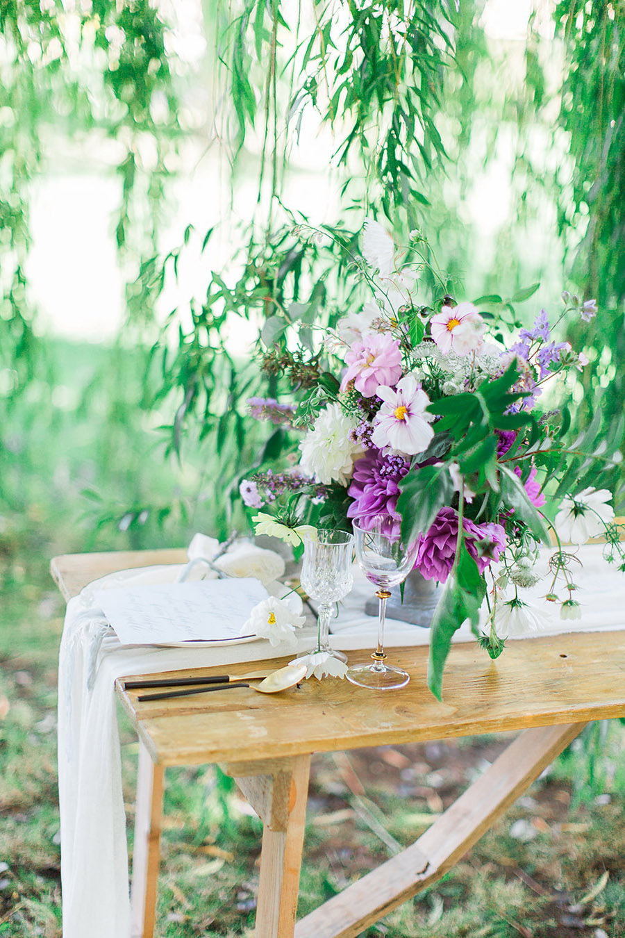 How to style your wedding with British grown flowers, with Alexandra Rose and Bethany Stanley Photography (26)