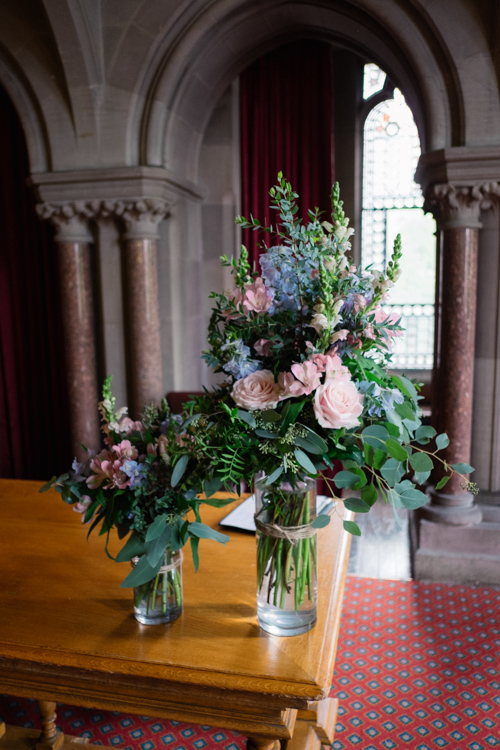 Handmade wedding in Manchester, reception at Locke 91 Deansgate, images by Jenn Brookes Photographer (12)