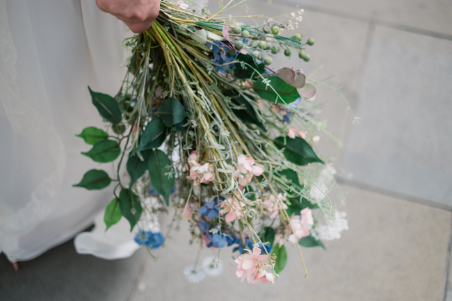 Handmade wedding in Manchester, reception at Locke 91 Deansgate, images by Jenn Brookes Photographer (24)
