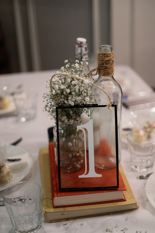 Handmade wedding in Manchester, reception at Locke 91 Deansgate, images by Jenn Brookes Photographer (30)