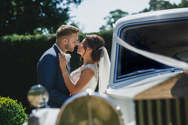 Glamour and elegance at Headlam Hall Yorkshire with Stan Seaton Photography (6)