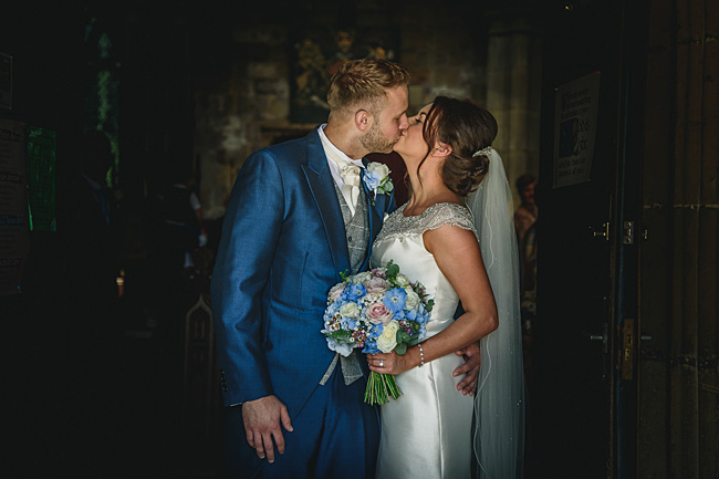 Glamour and elegance at Headlam Hall Yorkshire with Stan Seaton Photography (15)